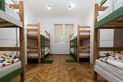 Dormitory Management System
