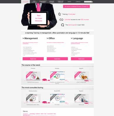 eLearning Portal Singapore