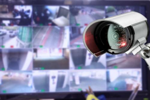 CCTV System Singapore